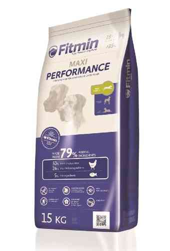 Fitmin dog maxi performance - 15kg
