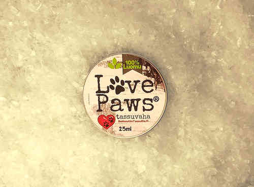 Tassuvaha Love Paws 25ml